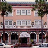 Pier Hotel - Hotel - 253 2nd Ave N, St Petersburg, FL, United States