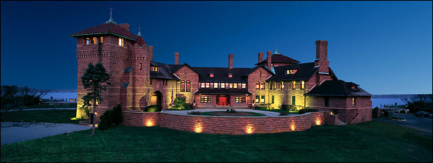 Ocean Cliff - Ceremony & Reception, Reception Sites - 65 Ridge Rd, Newport, RI, 02840