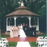 Ceremony ~ Heritage Park Gazebo - Ceremony Sites - 1154 Ridge Rd, Munster, IN, 46321