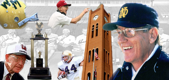 The Lou Holtz Upper Ohio Valley Hall Of Fame And Museum - Attractions/Entertainment - 120 E 5th St, East Liverpool, OH, 43920, US