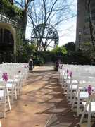 The Courtyard on St. James Place - Ceremony & Reception - 1885 St James Pl, Houston, TX, 77056, US