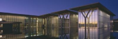 The Modern Art Museum - Reception Sites - 3200 Darnell Street, Fort Worth, TX, 76107