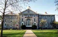Dickinson College Old West - Memorial Hall - Ceremony - College St & High St, Carlisle, PA, United States