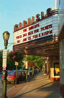 The Carlisle Theatre - Attractions/Entertainment, Ceremony Sites - 40 W High St, Carlisle, PA, 17013, US