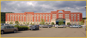 Mountaineer Casino, Racetrack, & Resort - Reception Sites - Rt 2, Chester/Newell, WV, USA