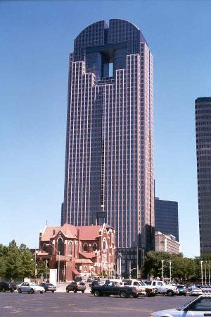 Dallas Petroleum Club - Reception Sites, Ceremony &amp; Reception, Attractions/Entertainment - 2200 Ross Avenue, Dallas, TX, United States