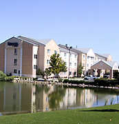 Residence Inn Marriott: Colorado Springs South - Hotel - 2725 Geyser Drive, Colorado Springs, CO, United States