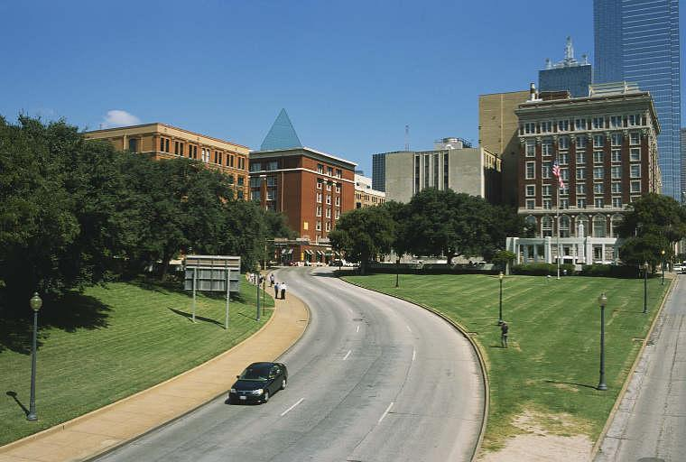 Sixth Floor Museum - Attractions/Entertainment - 411 Elm St # 120, Dallas, TX, United States