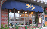 Firefly Wood Fire Grill & Bar - Restaurant - 271 Main Street, Falmouth, MA, United States