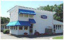 Mariner Motel - Hotel - 555 Main Street, Falmouth, MA, United States
