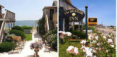 Seaside Inn - Hotel - 263 Grand Avenue, Falmouth, Massachusetts, United States