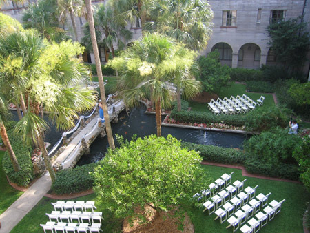 Lightner Museum - Reception Sites, Ceremony Sites, Attractions/Entertainment, Hotels/Accommodations - 75 King St, St. Augustine, FL, 32084