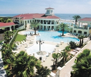 Serenata Beach Club - Reception Sites, Beaches, Ceremony Sites, Attractions/Entertainment - 3175 S Ponte Vedra Blvd, Ponte Vedra Bch, FL, USA
