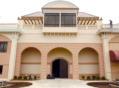 San Sebastion Winery - Attractions/Entertainment, Rehearsal Lunch/Dinner, Wineries, Restaurants - 157 King St, St Augustine, FL, 32084, US