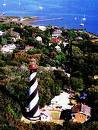 St Augustine Lighthouse &amp; Museum - Attractions/Entertainment, Photo Sites - 81 Lighthouse Ave, St Augustine, FL, United States