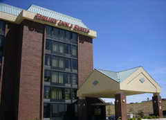 Drury Inn and Suites - Denver Tech Center - Hotel - 9445 E Dry Creek Rd, Englewood, CO, United States
