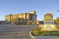 Best Western Inn - Hotel - 595 Genoa Way, Castle Rock,, Co., 80109
