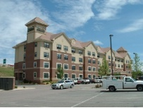Extended StayAmerica Denver - Park Meadows - Hotel - 8752 S Yosemite St, Littleton, CO, 80124