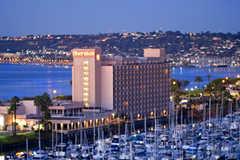 Sheraton San Diego Hotel & Marina - Reception - 1380 Harbor Island Drive, San Diego, CA, 92101, USA