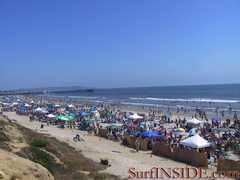 Pacific Beach - Beach - Pacific Beach Park, San Diego, CA, US