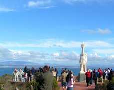 Cabrillo National Monument - Attraction - CABRILLO NATIONAL MONUMENT station