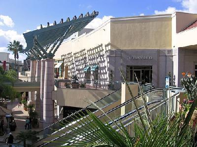 Fashion Valley Mall - Attractions/Entertainment, Shopping - 7007 Friars Road, San Diego, CA