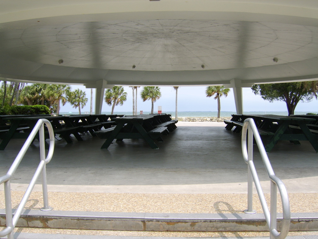 Fort Desoto Park - Ceremony Sites, Attractions/Entertainment, Beaches, Parks/Recreation - 3500 Pinellas Bayway S, Saint Petersburg, FL, United States