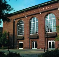 Classic Center - Reception Sites, Ceremony & Reception - 300 N Thomas St, Athens, GA, United States