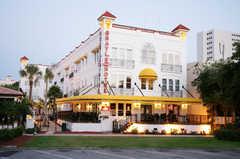 Grayl's Hotel - Hotel - 340 Beach Dr NE, St Petersburg, FL, United States