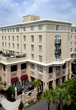 Renaissance Charleston Historic District Hotel - Hotels/Accommodations, Brunch/Lunch - 68 Wentworth St, Charleston, SC, 29401, US
