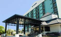 Best Western - Hotel - 250 Spring St, Charleston, SC, United States