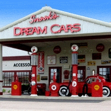 Snook's Dream Cars - Reception Sites, Attractions/Entertainment - 13920 County Home Rd, Bowling Green, OH, United States