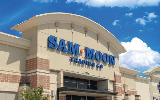 Sam Moon Trading Co - Shopping, Attractions/Entertainment - 11826 Harry Hines Blvd, Dallas, TX, United States