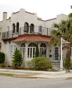 Casa de Suenos Bed and Breakfast - Hotel - 20 Cordova Street, Saint Augustine, FL, United States
