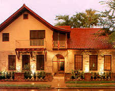 Old City House Inn & Restaurant - Hotel - 1 Saint George Street, St. Augustine, FL, United States