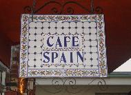 Cafe Spain - Restaurant - 193 San Marco Ave, St Augustine, FL, USA