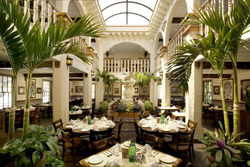 Columbia Restaurant - Restaurants, Reception Sites, Rehearsal Lunch/Dinner, Hotels/Accommodations - 98 Saint George St, St Augustine, FL, United States