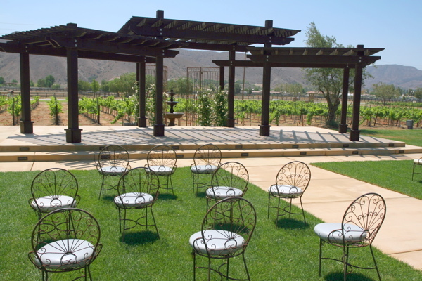 Keyways Vineyard & Winery - Ceremony Sites, Attractions/Entertainment, Wineries - 37338 De Portola Road, Temecula, CA, United States