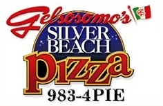 Silver Beach Pizza - Restaurants - 410 Vine Street, St. Joseph, MI, United States