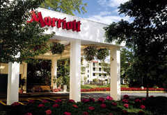 Park Ridge Marriott - Park Ridge Marriott - 300 Brae Blvd, Park Ridge, NJ, 07656, US