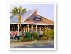 Hogsbreath Saloon - Restaurants, Attractions/Entertainment - 541 Harbor Boulevard, Destin, FL, United States