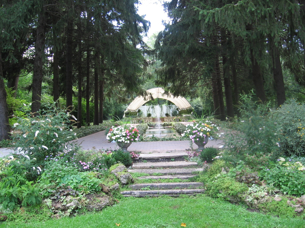 International Friendship Gardens - Ceremony Sites - 2055 E US Highway 12, Michigan City, IN, United States