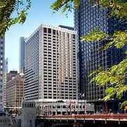 Renaissance Hotel Chicago - Hotel - 1 West Wacker Drive, Chicago, IL, United States