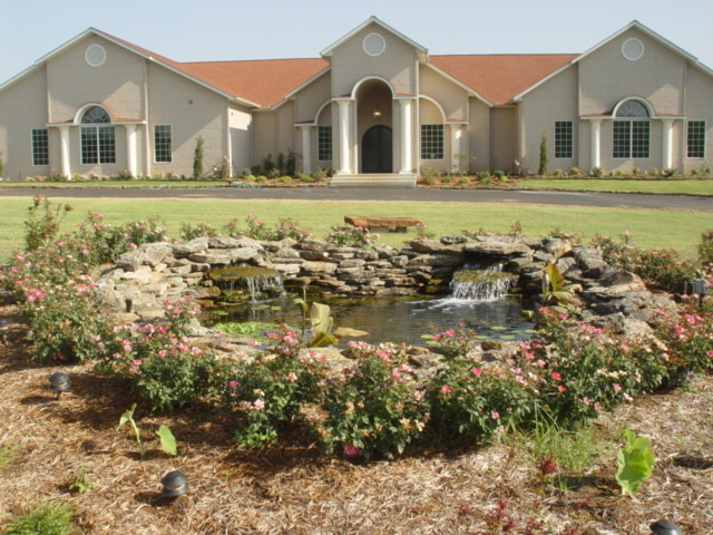 Bella Gardens Wedding Chapel - Ceremony Sites, Reception Sites - 17207 East 21st Street, Tulsa, OK, United States