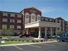 Holiday Inn Express - Hotels/Accommodations - 2201 Stone Wood Cir, Broken Arrow, OK, 74012-1032, US