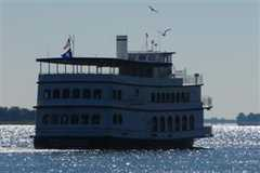 SpiritLine Cruises &amp; Fort Sumter Tours - Ceremony - 360 Concord St, Charleston, SC, United States
