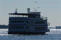 SpiritLine Cruises & Fort Sumter Tours - Ceremony - 360 Concord St, Charleston, SC, United States