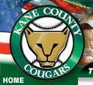 Kane County Cougars - Attractions/Entertainment - 34W002 Cherry Ln, Geneva, IL, United States