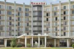 Ramada Inn Essington - Hotel - 76 Industrial Hwy, Tinicum Township, PA, 19029, US