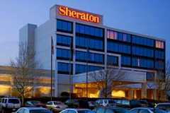 Sheraton Reading Hotel - Hotel - 1741 Papermill Road, Reading, PA, United States